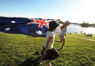 僑外澳洲移民:高凈值人