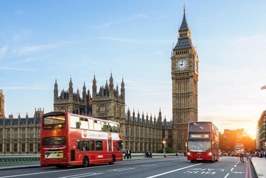 英国投资移民:英国去年