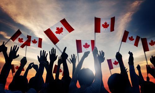 侨外加拿大移民:联邦E