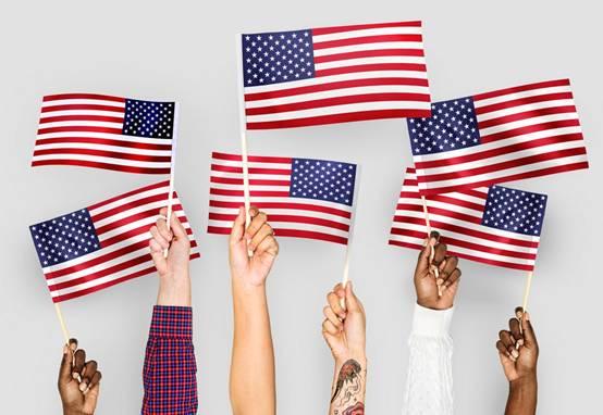 庆第243个独立日,美国上周迎来近7500名新
