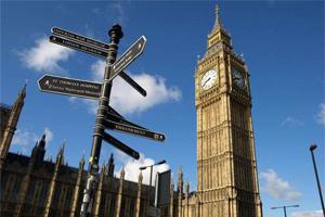 【西安9.21】英国移民政策及留学尊享会