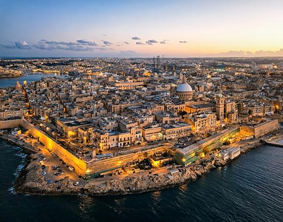 疫情當前,馬耳他移民局變更收