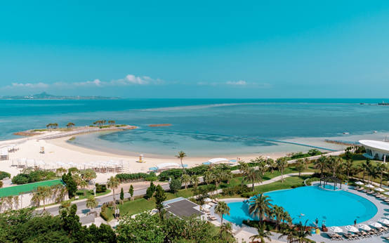 日本移民成功案例丨旅游業高管投資沖繩