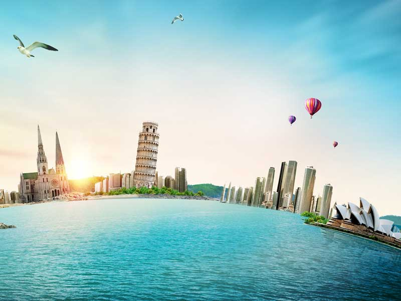 """""""雅典海滨""""项目重修,环球顶极旅店扎堆进驻希腊"""