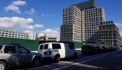 侨外美国移民历史项目追踪:纽约大西洋广场二期进展顺利