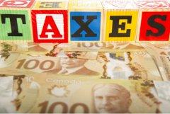 加拿大迎报税旺季 警方出