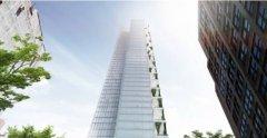 拆除工作完成!纽约第五大道金融中心项目地基工程启动