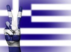 僑外希臘移民:喜大普奔