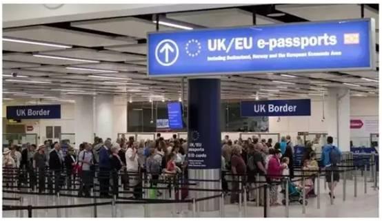 超1000萬人已移民英國,未來英國