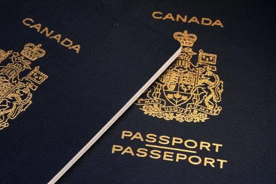 【加拿大案例分享】恭喜B先生喜獲加拿大