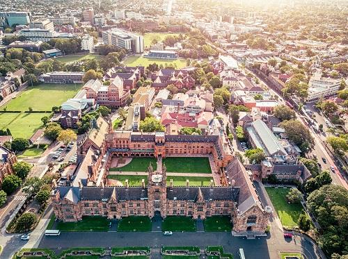 澳洲大学(本科)留学申请条件及留学费用
