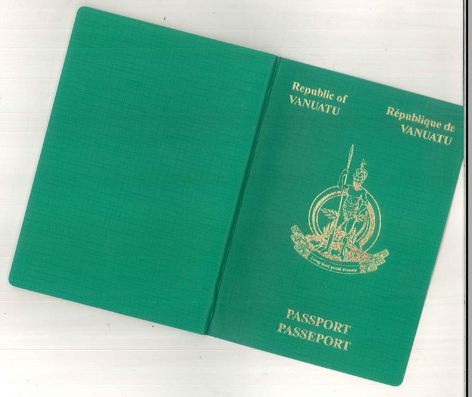 护照成功案例:简单快捷,费用低廉的瓦努阿图护照