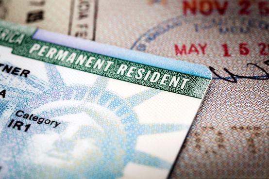 美國移民成功案例丨獨立申請人是如何成